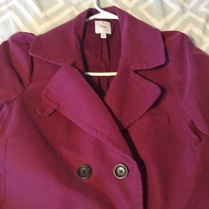 Gap coat